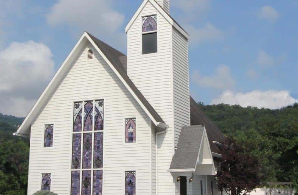 sugarland wedding chapel in gatlinburg tn